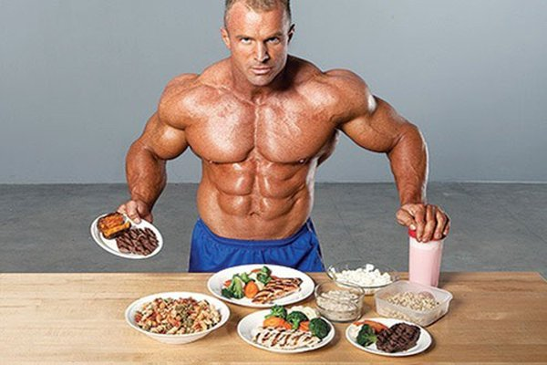 Cần chế độ dinh dưỡng như thế nào để tăng cơ giảm mỡ