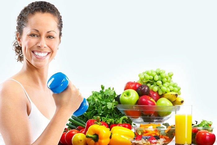 Áp dụng chế độ dinh dưỡng thể hình khoa học