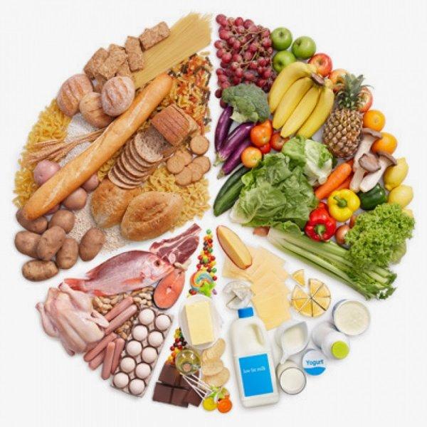 Chế độ dinh dưỡng phù hợp giúp nhanh chóng lấy lại body