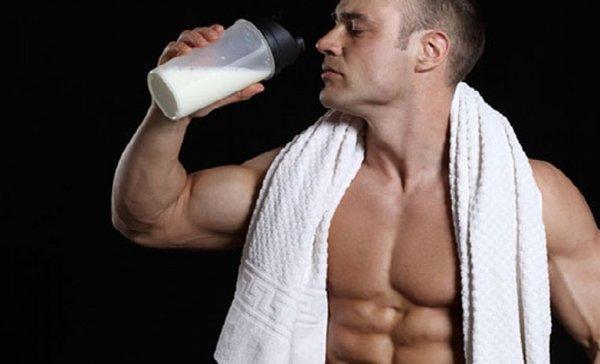 Chọn sữa thể hình phù hợp để nhanh đạt hiệu quả vóc dáng