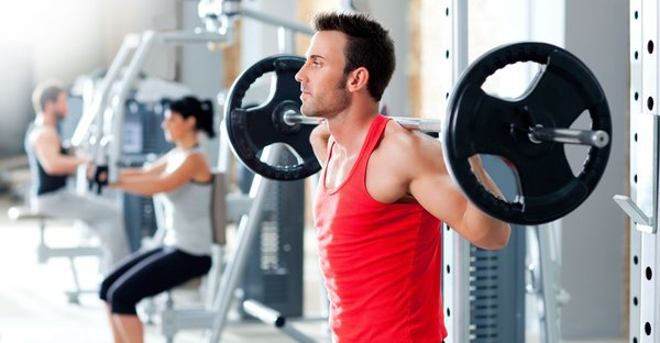Có nên sử dụng amino trong quá trình tập luyện