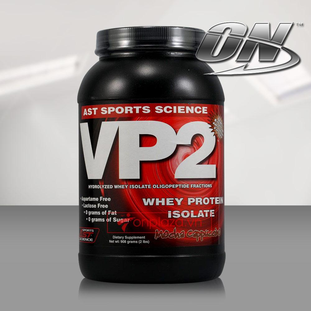 Công dụng của sữa tăng cơ VP2