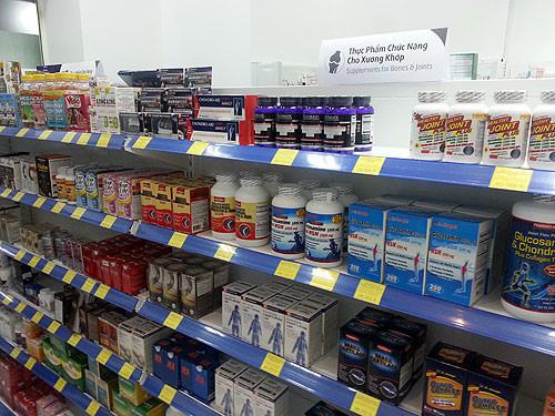 bán sản phẩm tăng cơ tại hà nội