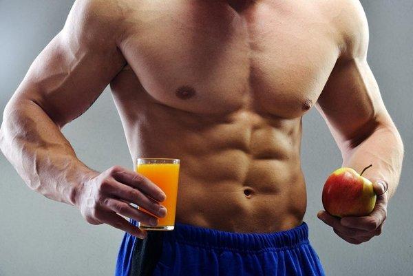 Duy trì chế độ dinh dưỡng khoa học