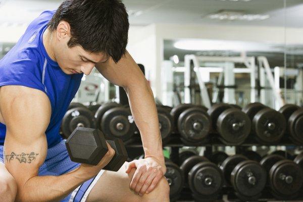 Giải pháp phục hồi cơ thể nhanh chóng sau tập luyện
