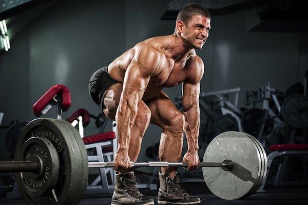 Nên tăng các bài tập nặng để việc giảm cân đạt hiệu quả