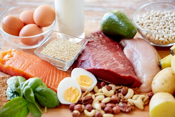 Những điều bạn cần hiểu rõ về Protein