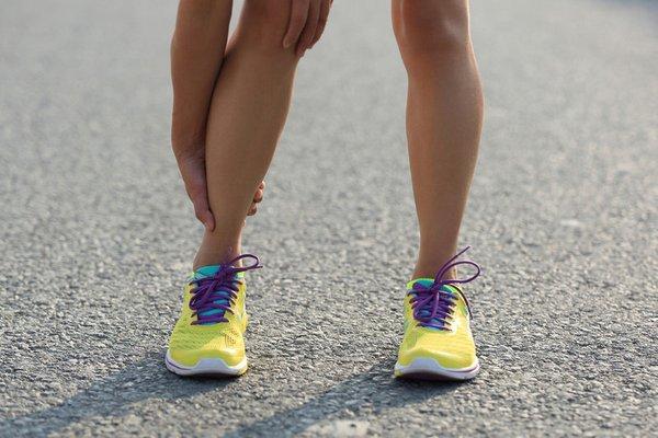 Phục hồi cơ bị đau sau tập luyện nhanh chóng