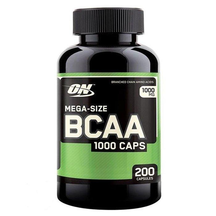 Sản phẩm On BCAA