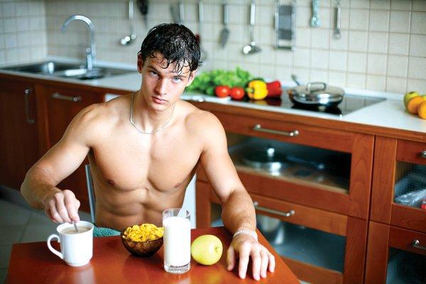 Sử dụng sữa tăng cân đúng cách phát huy hiệu quả tốt