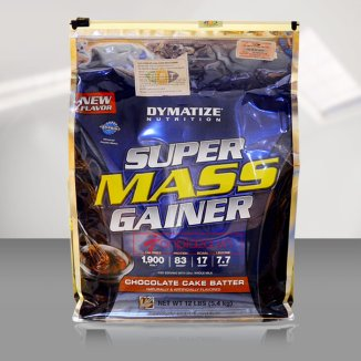 Super Mass gainer 5.5kg TH031