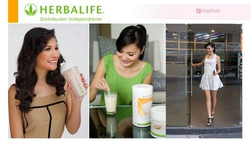 Bộ 3 Herbalife giúp chị em giảm cân an toàn và hiệu quả
