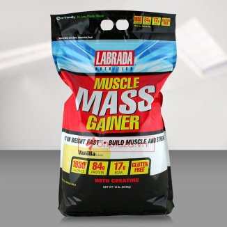 Tăng cơ Muscle Mass Gainer TH030