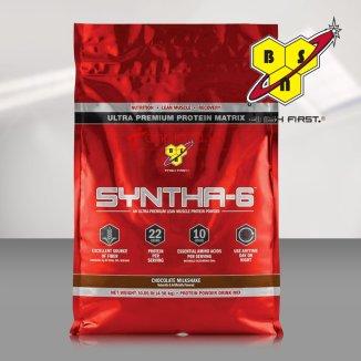 Protein tăng cơ syntha 6 10lbs TH005