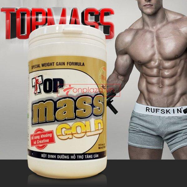 Sữa tăng cơ Top mass