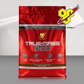 Sữa tăng cơ True mass 10lb TH003