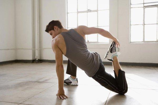 Dãn cơ là phương pháp khắc phục đau cơ hiệu quả