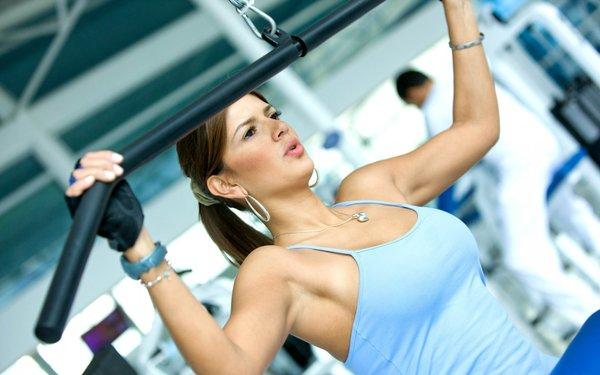 Thời gian tập luyện ảnh hưởng đến hiệu quả tăng cân