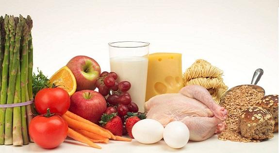 Thực phẩm chức năng dành cho người tập thể hình có thành phần gì 2