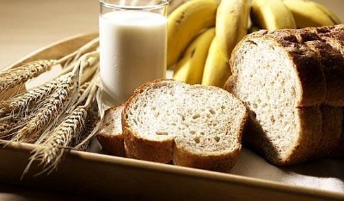 Thực phẩm cung cấp viatmin tăng cơ bắp nhanh  1